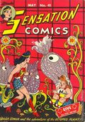 Sensation Comics (1942) 41