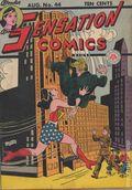 Sensation Comics (1942) 44