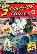 Sensation Comics (1942) 47