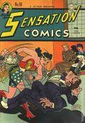 Sensation Comics (1942) 50