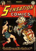 Sensation Comics (1942) 62