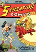 Sensation Comics (1942) 71