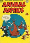 Animal Antics (1946) 5