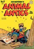 Animal Antics (1946) 17