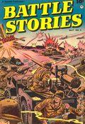 Battle Stories (1952 Fawcett) 3