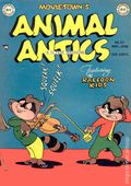 Animal Antics (1946) 20