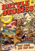 Battle Stories (1952) 4