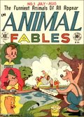 Animal Fables (1946) 1