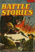 Battle Stories (1952) 10