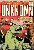 Adventures into the Unknown (1948 ACG) 64