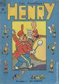 Henry (1948 Dell) 15