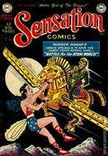 Sensation Comics (1942) 101