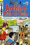 Archie's Pals 'n' Gals (1955) 43