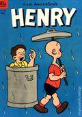 Henry (1948 Dell) 31