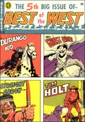 Best of the West (1951 A-1 Comics) 5
