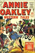 Annie Oakley (1948 Atlas) 7