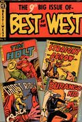 Best of the West (1951 A-1 Comics) 9
