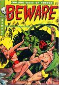 Beware (1952 Youthful) 12