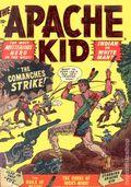 Apache Kid (1950) 1