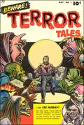 Beware Terror Tales (1952) 1