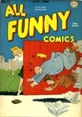 All Funny Comics (1943) 17
