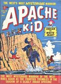 Apache Kid (1950) 5