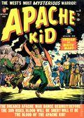 Apache Kid (1950) 8