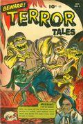 Beware Terror Tales (1952) 5