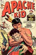 Apache Kid (1950) 11