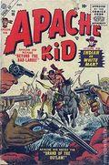 Apache Kid (1950) 16