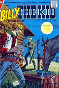 Billy the Kid (1956 Charlton) 14