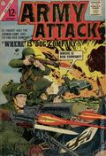 Army Attack (1964) 3