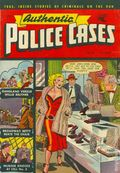 Authentic Police Cases (1948) 19