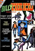 Billy the Kid (1956 Charlton) 22