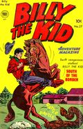 Billy the Kid (1956 Charlton) 27