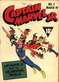 Captain Marvel Jr. (1942) 5