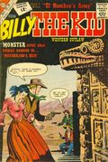 Billy the Kid (1956 Charlton) 35