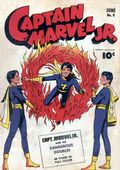 Captain Marvel Jr. (1942) 8