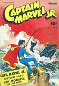 Captain Marvel Jr. (1942) 16