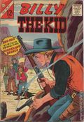 Billy the Kid (1956 Charlton) 50