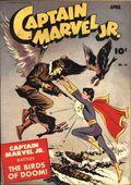 Captain Marvel Jr. (1942) 18