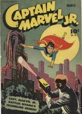 Captain Marvel Jr. (1942) 28