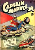 Captain Marvel Jr. (1942-1953 Fawcett) 32