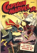 Captain Marvel Jr. (1942) 35