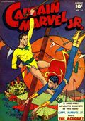 Captain Marvel Jr. (1942) 41