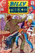 Billy the Kid (1956 Charlton) 79
