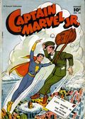 Captain Marvel Jr. (1942) 52