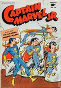 Captain Marvel Jr. (1942) 58