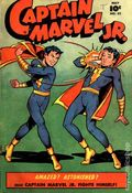 Captain Marvel Jr. (1942) 61