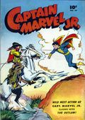Captain Marvel Jr. (1942) 64